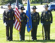 Honor Guard - CLICK ON IMAGE FOR LARGER VIEW
