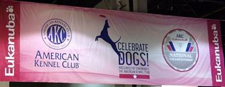 Eukanuba Banner - Click for Larger View